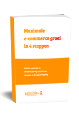 Sellable Gids Maximale e-commerce groei